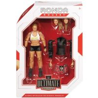 WWE Ultimate Edition: Ronda Rousey - Action Figure
